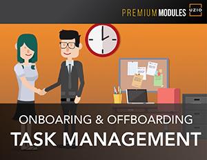 UZIO Task Management