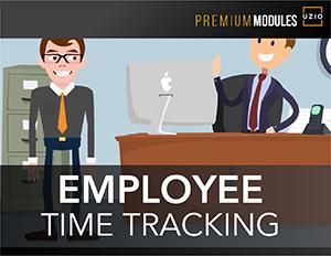 UZIO Time Tracking