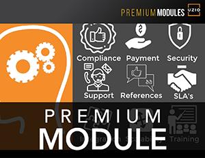 UZIO Premium Module