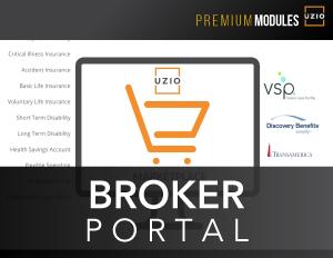 Uzio Broker Portal