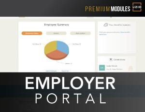 Uzio Employer Portal