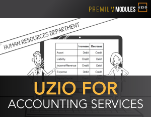 Uzio For Accounting Services