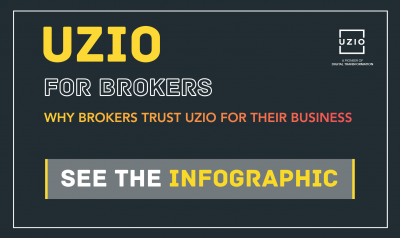 why-brokers-trust-uzio-for-their-business