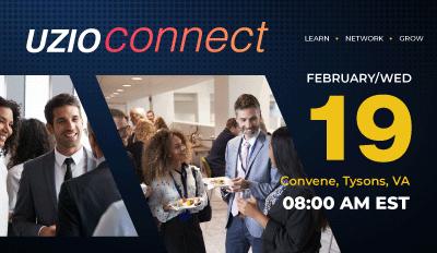 UZIO Connect