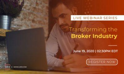 Transforming the Broker Industry